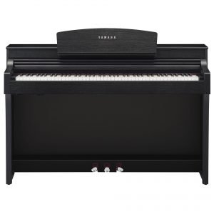 clavinova digital upright