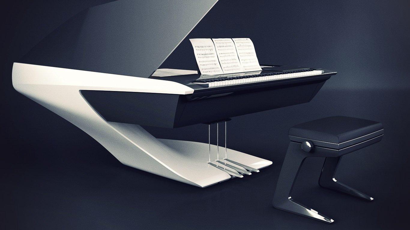 design peugeot-pleyel piano