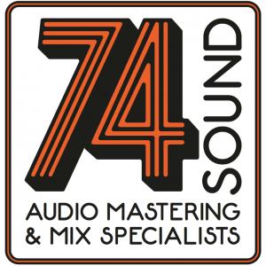 74sounds logo